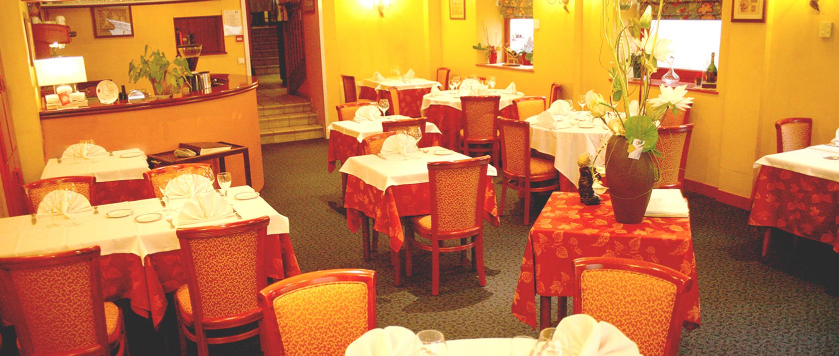 restaurant cosnes