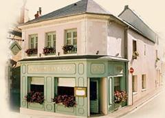 Les vacances à Cosne sur Loire......
